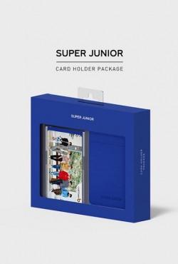 Super Junior Card Holder Package (スーパージュニアカードホルダーパッケージ)