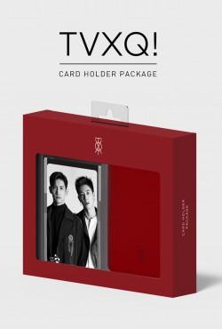 TVXQ! CARD HOLDER PACKAGE(東方神起カードホルダーパッケージ)