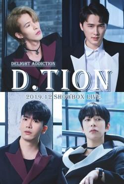 D.tion LIVE